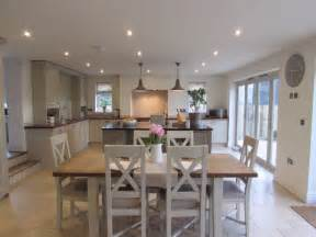 open plan kitchen diner ideas 1000 ideas about open plan on rear extension kitchen extensions and side return