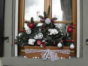 Decoration De Noel Pour Fenetre A Faire Soi Meme : decoration exterieur a faire soi meme ~ Melissatoandfro.com Idées de Décoration