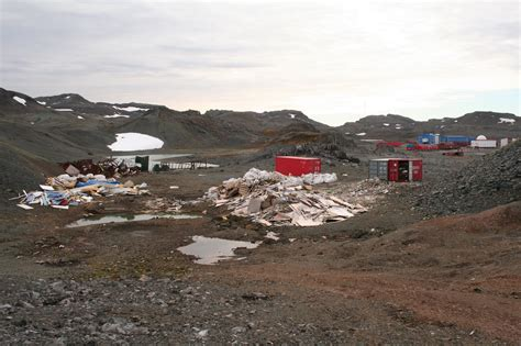 Forschungsstation In Der Antarktis by Am 1 Dezember Ist Antarktis Tag Umweltbundesamt