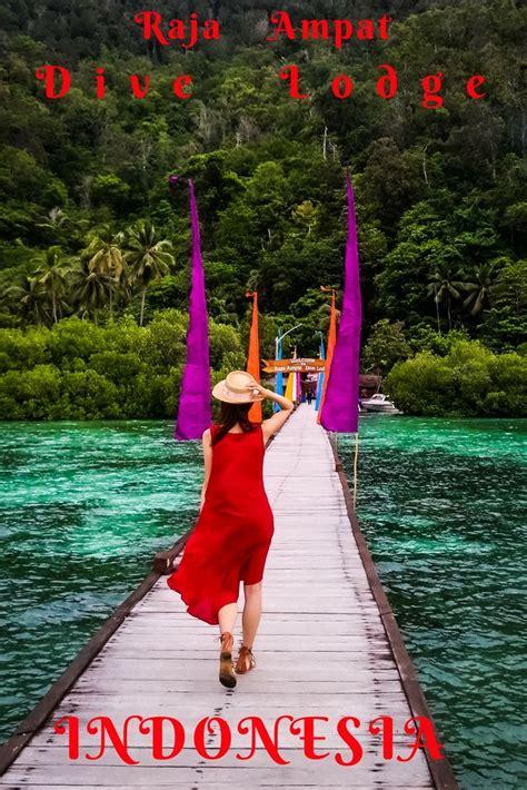 Raja At Dive Lodge Review Of Raja At Dive Lodge West Papua Indonesia