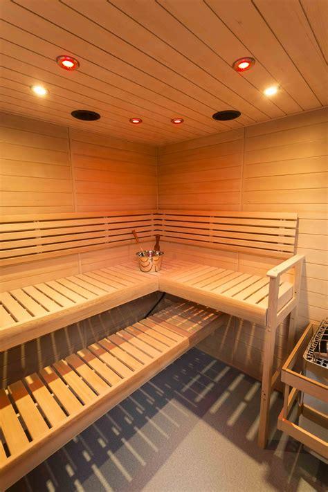 Finnleo Traditional Saunas