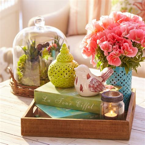 I'm going to miss the scenery and the costumes the decor and feeling like i want to move back to 1907 and live in a hotel in the spanish countryside. Spring Coffee Table Decor! See How They Did It!