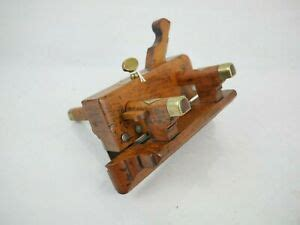 plough plane moseley son london  plow collectable