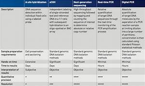 Go Digital PCR: Pt 3 - Copy Number Variation - Behind the ...