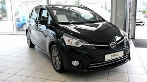 2015 New Toyota Verso