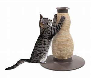 Catit, Style, Blow, Molded, Scratcher, Hourglass