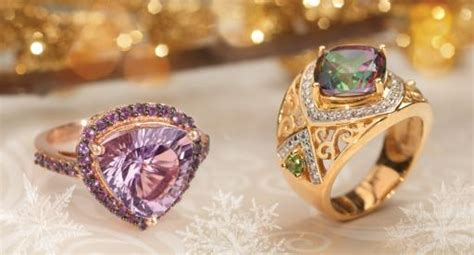 jewelry television introduces weeklong holiday savings