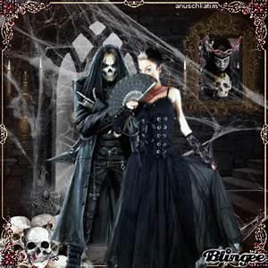 Gothic Love,anuschkatim Picture #111630532 | Blingee.com