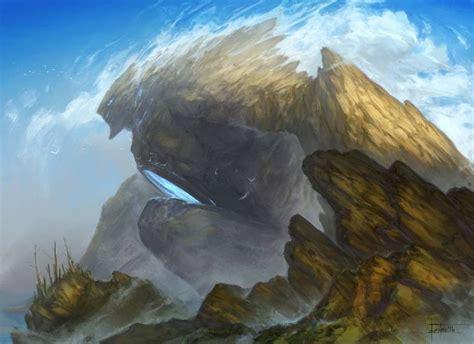 Creation Myth -- Greek Mythology | The Modern Mythologist ...