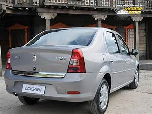 2011 Renault Logan  U2013 Pictures  Information And Specs