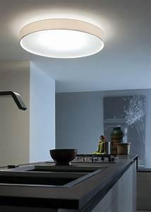 Wohnzimmer Led Deckenleuchte : mirya deckenleuchte von lucente in 2019 lampen wohnzimmer deckenleuchte wohnzimmer und ~ Watch28wear.com Haus und Dekorationen