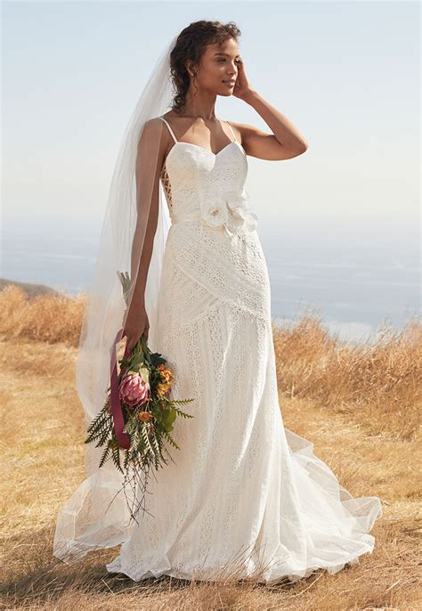 Wedding Dresses And Bridal Gowns Davids Bridal