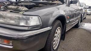 Tx  Jdm 1989 Ef Sedan