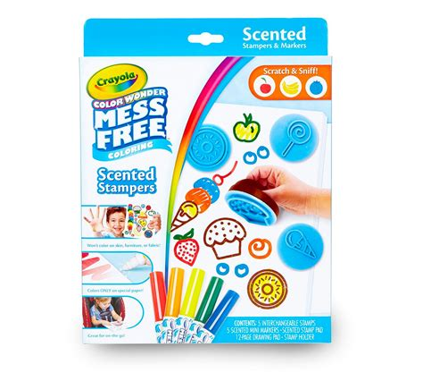 Get Ready For Spring Fun With Crayola