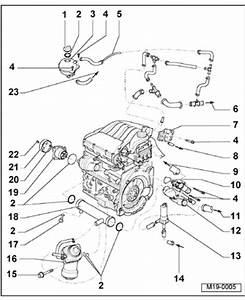 2011 Vw Jetta Engine Diagram