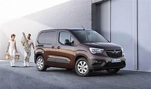 Opel Combo 2018 7 Sitzer : opel combo cargo 2018 les premi res images de la ~ Jslefanu.com Haus und Dekorationen