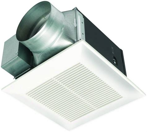 Exhaust Fans For Bathrooms by Best Bathroom Exhaust Fan Reviews Complete Guide 2017