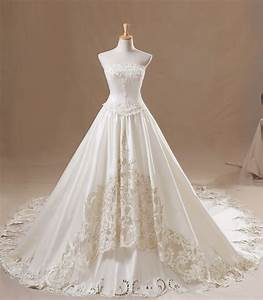 beautiful ivory strapless wedding dresses by jdoris009 on With beautiful cheap wedding dresses