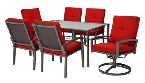 Red Patio Furniture Target by 17 Best Images About Patio Furniture On Pinterest Dining