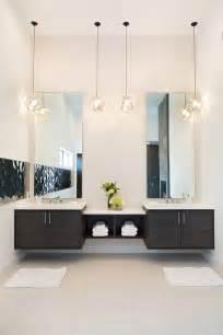 HD wallpapers modern double bathroom vanities