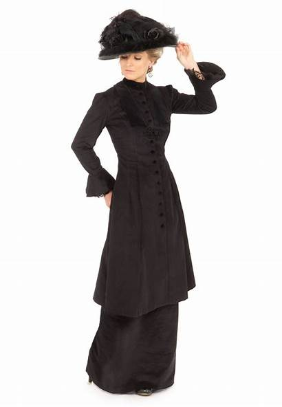 Edwardian Suit Corduroy Victorian Recollections Clothing Clementine