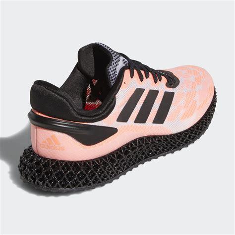 adidas Futurecraft 4D Run FW6839   SneakerNews.com