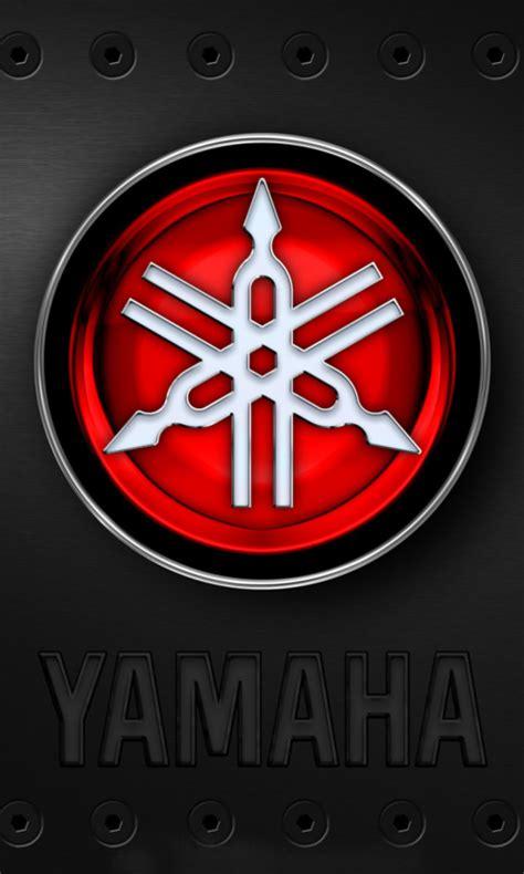 Yamaha Tmax Dx 4k Wallpapers by Yamaha Logo Wallpaper For 480x800
