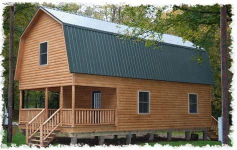 steel cabin kits steel gambrel barn kits hamilton cabins homes