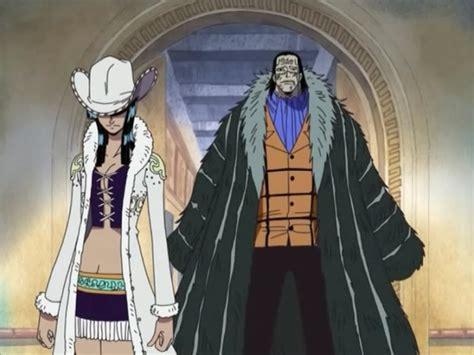 Sir Crocodile • One Piece • Absolute Anime