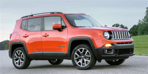 jeep renegade 2018 jeep renegade vehicles on display chicago