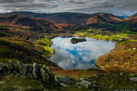 16 Enchanting Uk Spots To Visit Other Than London Huffpost