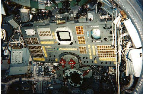 Soyuz Spacecraft Interior (page 2) - Pics about space