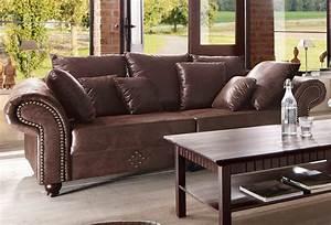 Sofa Home Affaire : home affaire big sofa king george online kaufen otto ~ Orissabook.com Haus und Dekorationen