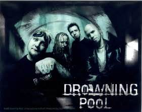Parrot Drowning Pool Bodies Hit The Floor by Drowning Pool Bodies Taringa