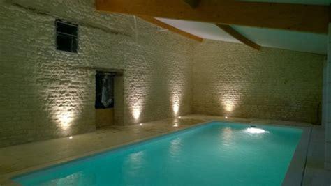 construire une piscine int 233 rieure mirebeau 86