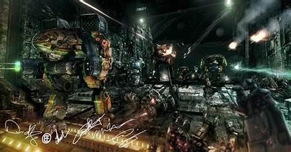 Mechwarrior Battletech Clan Mwo Wallpapers Backgrounds Mobile
