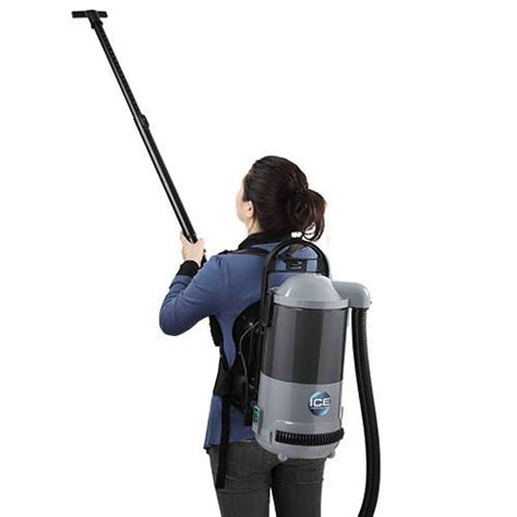 Or Vaccum by I C E Id8b Backpack Vacuum Cleaner A3 Machines