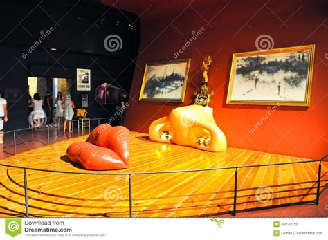 figueres espagne 6 ao 219 t la salle de mae west en dali theatre en ao 251 t 6 2009 224 figueres