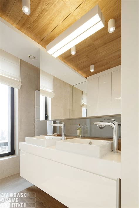 timeless minimalist family home  light wood  white color scheme idesignarch interior