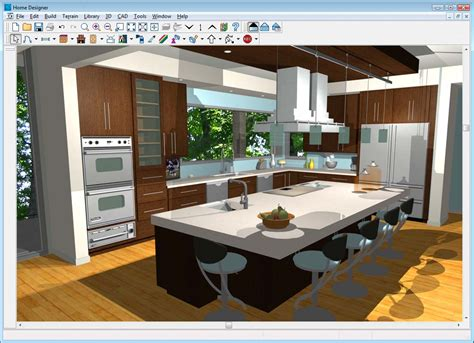 finding   kitchen design tool