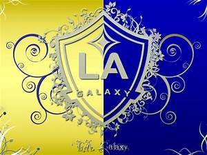Los Angeles Galaxy Pennant Frame Pennants started as ...