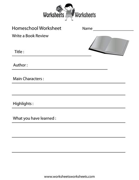 high school worksheets free printable