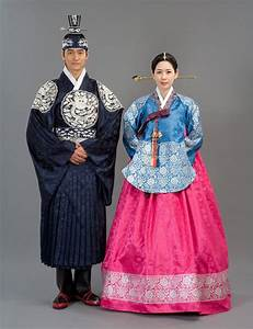 traditional korean wedding dress weddings clothes from With korean traditional wedding dress