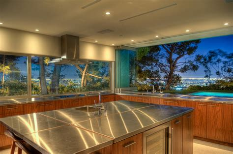 kitchen design inspiration    view