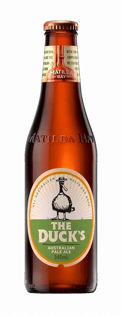 Matilda Beer Bay Duck Ale Australian