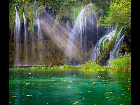 3d Wallpaper Waterfall by 50 3d Waterfall Wallpaper On Wallpapersafari