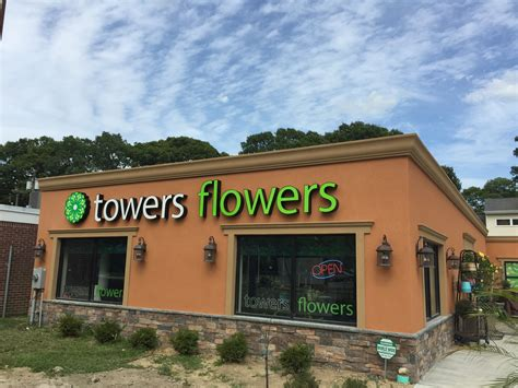 About Towers Flowers Reviews Hours And Delivery In West
