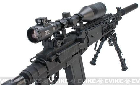 evike class i custom m14 ebr airsoft aeg rifle package evike class i custom m14 ebr airsoft aeg rifle package inspired by battlefield 4 airsoft guns