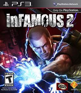 Infamous 2 - PlayStation 3 - IGN