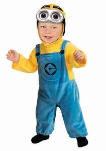 Minion Kostüm Baby : minion toddler costume ~ Frokenaadalensverden.com Haus und Dekorationen